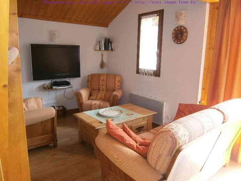 location vacances appartement Hautes-alpes