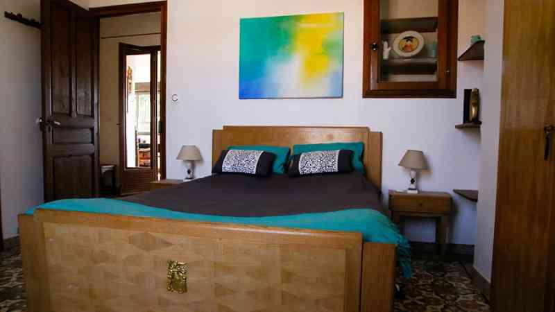 location vacances maison-villa Pyrénées-orientales