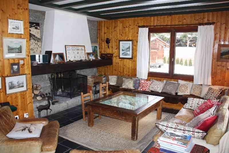 location vacances chalet Haute-savoie