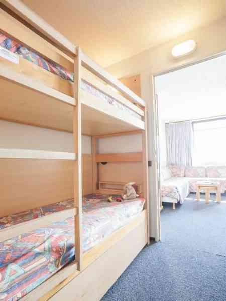 location vacances appartement Savoie