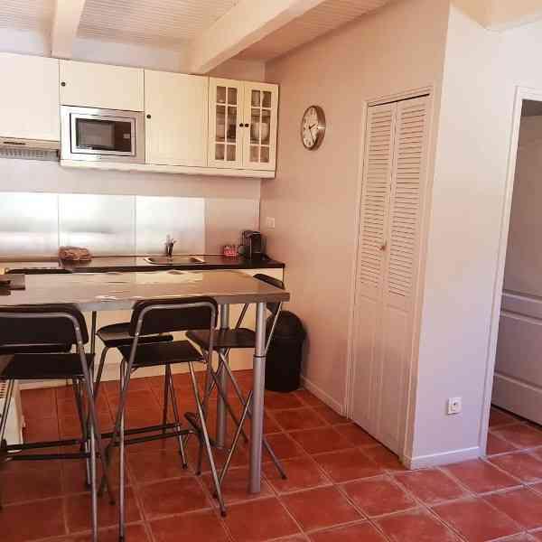 location vacances maison-villa Bouches-du-rhône