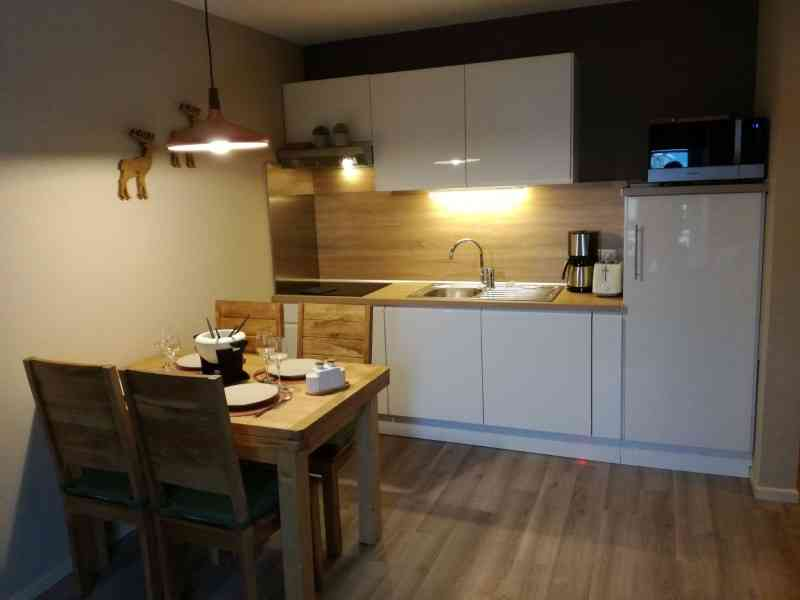 location vacances appartement Vosges