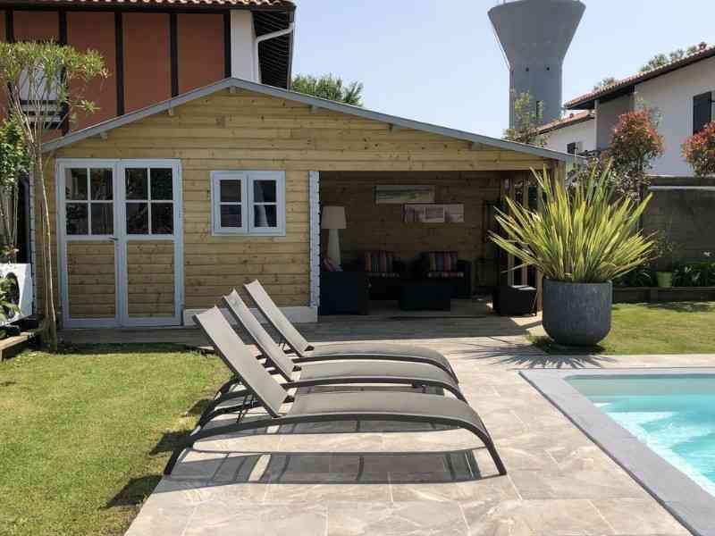 location vacances maison-villa Landes