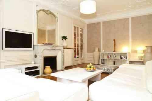 location vacances appartement Paris