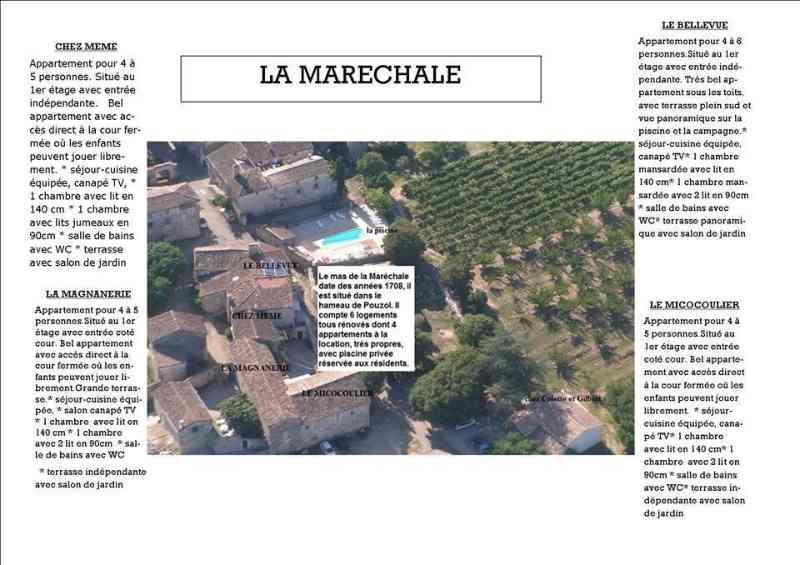 location vacances gite Ardèche
