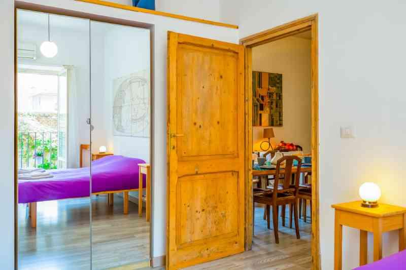 location vacances chambre d hote Città metropolitana di roma