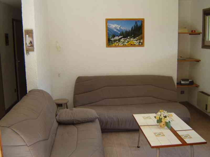location vacances appartement Haute-savoie